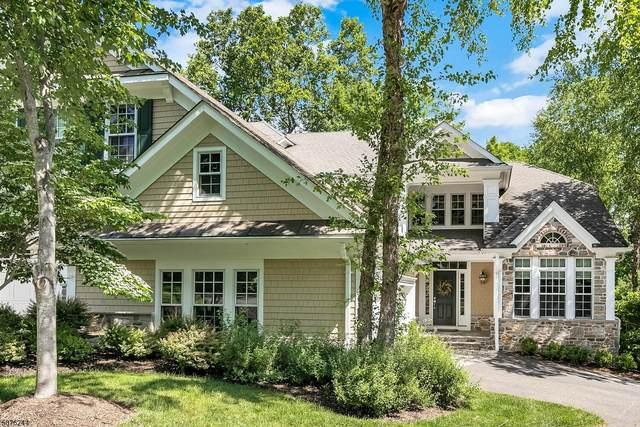74 Morgan Ln, Bernards Twp., NJ 07920 (MLS #3716647) :: SR Real Estate Group