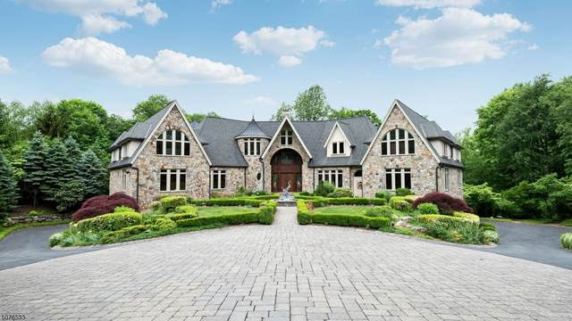 16 Wildlife Run, Boonton Twp., NJ 07005 (MLS #3716664) :: SR Real Estate Group