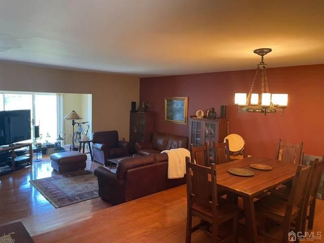 45 Kingston Run, North Brunswick Twp., NJ 08902 (MLS #3716692) :: Provident Legacy Real Estate Services, LLC
