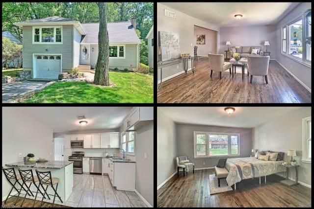 38 Seneca Ave, Rockaway Twp., NJ 07866 (#3716732) :: Rowack Real Estate Team