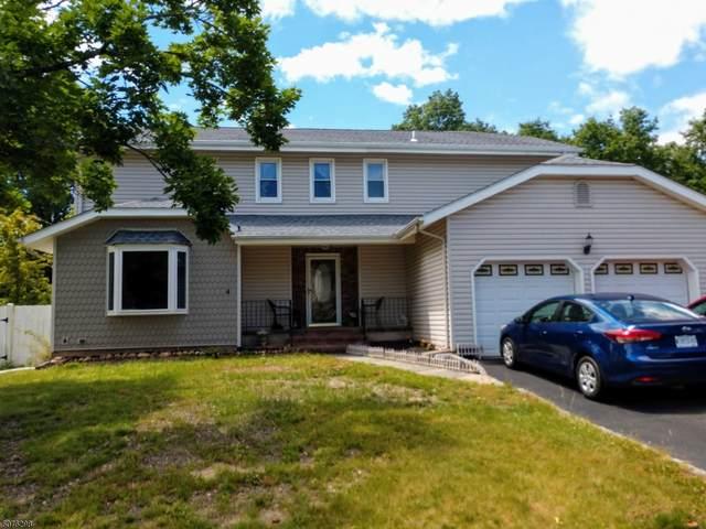 4 Lorien Pl, Hillsborough Twp., NJ 08844 (MLS #3716748) :: Coldwell Banker Residential Brokerage