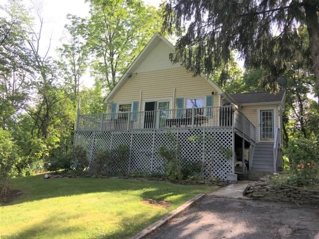 11 Winding Hill Rd, Vernon Twp., NJ 07462 (MLS #3716847) :: Gold Standard Realty
