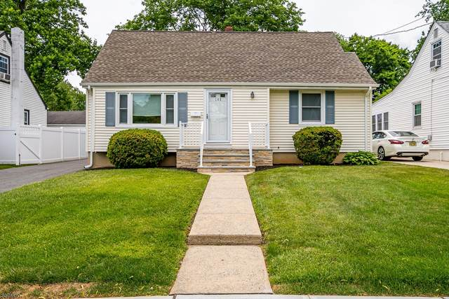 109 Main St, Metuchen Boro, NJ 08840 (#3716877) :: Rowack Real Estate Team