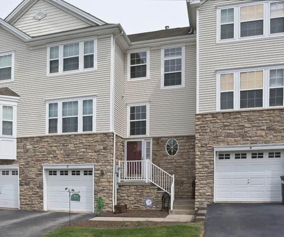 8 Black Bear Ct, Hardyston Twp., NJ 07419 (#3716897) :: Rowack Real Estate Team