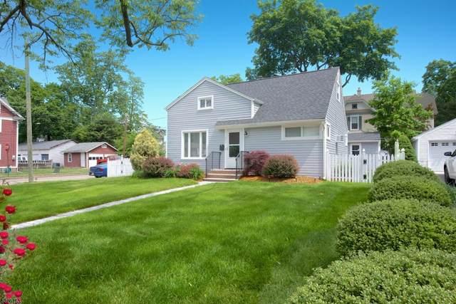 301 E Glen Ave, Ridgewood Village, NJ 07450 (#3716917) :: Rowack Real Estate Team