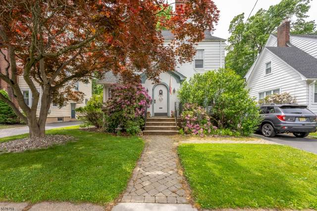 7 Herning Ave, Cranford Twp., NJ 07016 (#3716920) :: Daunno Realty Services, LLC