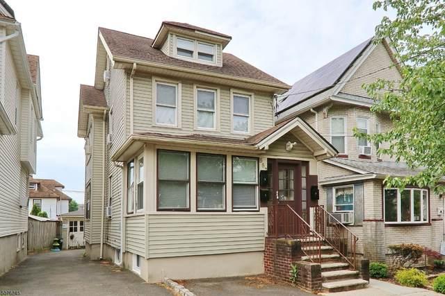 583 Newark Ave, Kenilworth Boro, NJ 07033 (MLS #3716972) :: The Dekanski Home Selling Team