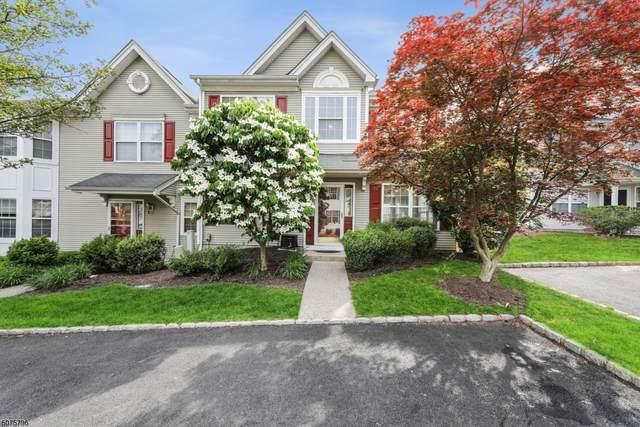 355 Wren Ln, Bedminster Twp., NJ 07921 (MLS #3716978) :: Provident Legacy Real Estate Services, LLC