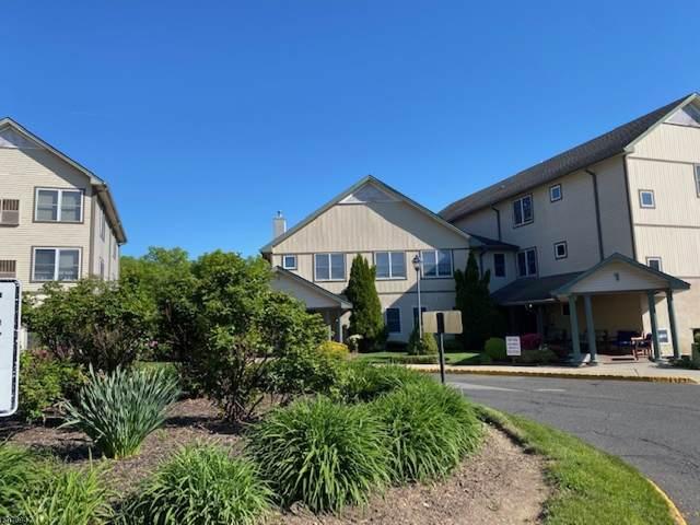 45 Park Edge Glf, Berkeley Heights Twp., NJ 07922 (MLS #3716979) :: Stonybrook Realty
