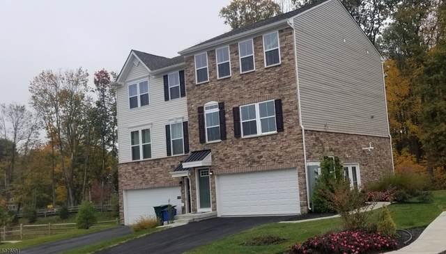 5 Force Dr, Mount Olive Twp., NJ 07828 (MLS #3717006) :: SR Real Estate Group
