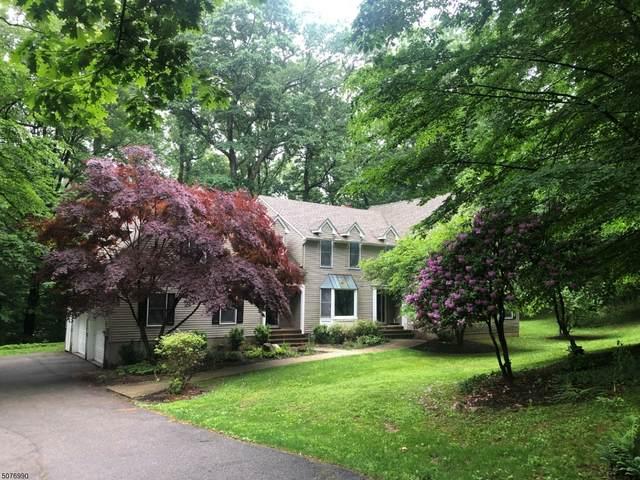 31 Warren Cutting, Chester Twp., NJ 07930 (MLS #3717025) :: SR Real Estate Group