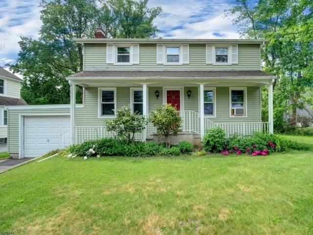 31 Mount Airy Rd, Bernards Twp., NJ 07920 (MLS #3717049) :: Kay Platinum Real Estate Group