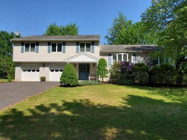 504 Somerville Road, Bridgewater Twp., NJ 08807 (MLS #3717066) :: Coldwell Banker Residential Brokerage
