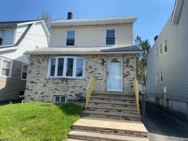 48 Leslie Pl, Irvington Twp., NJ 07111 (MLS #3717083) :: Provident Legacy Real Estate Services, LLC