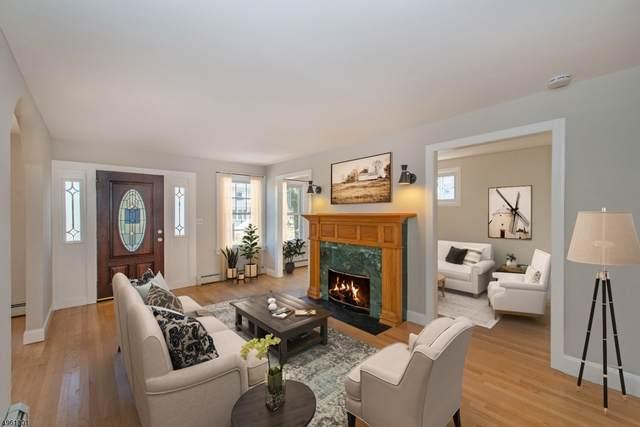 68 Franklin Ave, Hasbrouck Heights Boro, NJ 07604 (#3717133) :: Rowack Real Estate Team