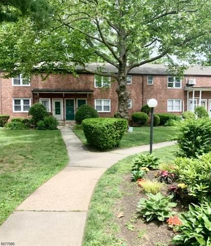 510 Brooklawn Ave E2, Roselle Boro, NJ 07203 (MLS #3717167) :: SR Real Estate Group