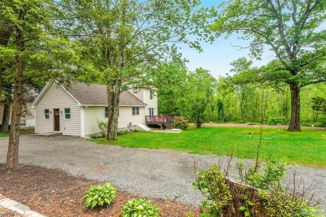 9 Banker Rd, West Milford Twp., NJ 07421 (MLS #3717174) :: Gold Standard Realty