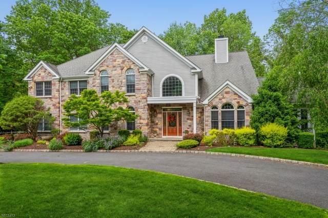 6 Spencer Drive, Morris Twp., NJ 07960 (MLS #3717233) :: The Karen W. Peters Group at Coldwell Banker Realty