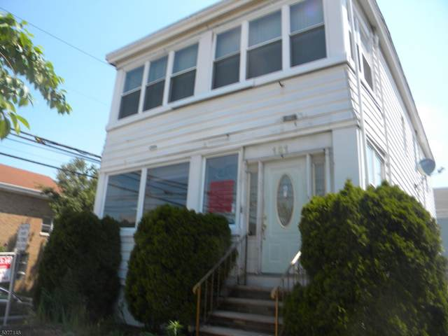 131 Lakeview Ave, Clifton City, NJ 07011 (MLS #3717234) :: The Michele Klug Team | Keller Williams Towne Square Realty