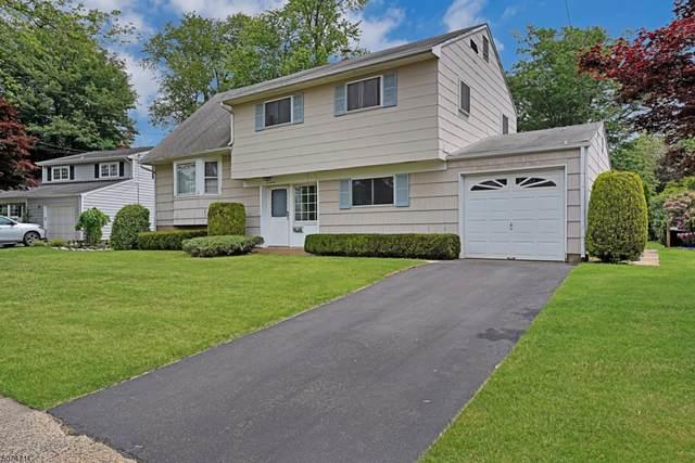 17 Woodland Ave #7, Middlesex Boro, NJ 08846 (#3717244) :: Rowack Real Estate Team