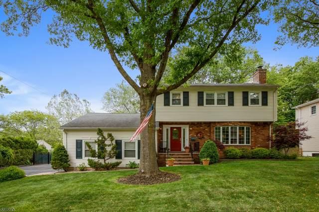 294 Union Ave, New Providence Boro, NJ 07974 (MLS #3717269) :: SR Real Estate Group