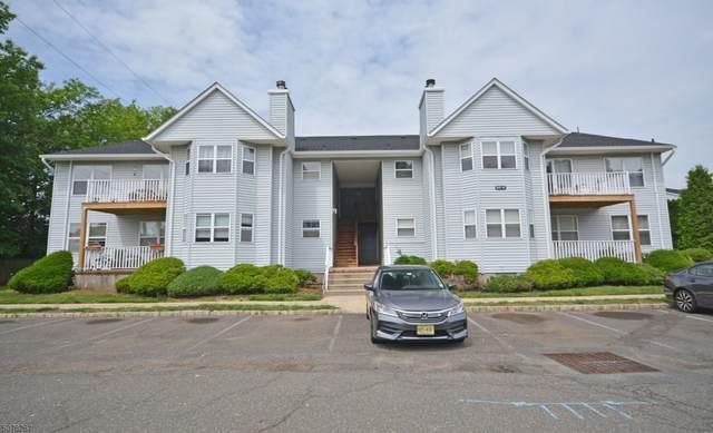 341 Ventnor Court, Piscataway Twp., NJ 08854 (MLS #3717288) :: Caitlyn Mulligan with RE/MAX Revolution