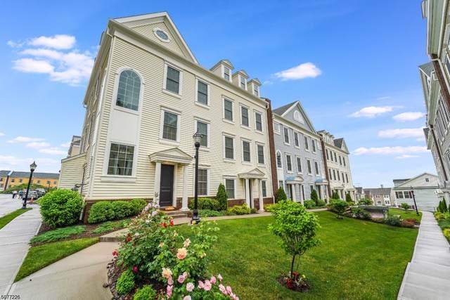 181 Roosevelt Dr, Wood-Ridge Boro, NJ 07075 (#3717298) :: Rowack Real Estate Team