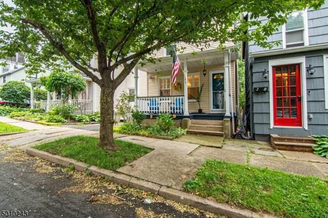 80 Roland Ave, South Orange Village Twp., NJ 07079 (MLS #3717303) :: The Sue Adler Team