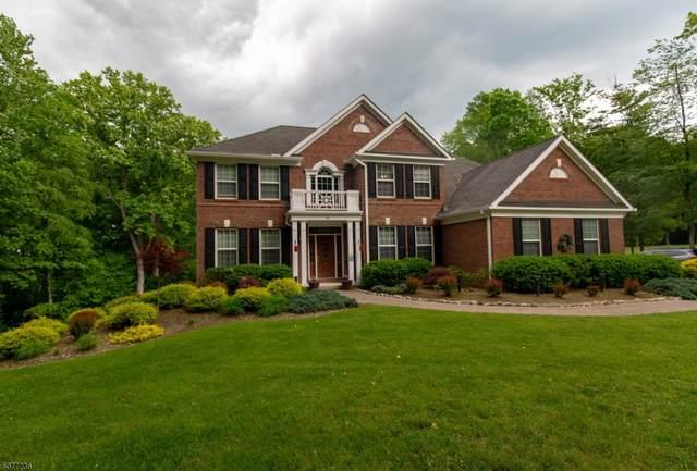 44 Eileen Dr, Wantage Twp., NJ 07461 (#3717309) :: Rowack Real Estate Team