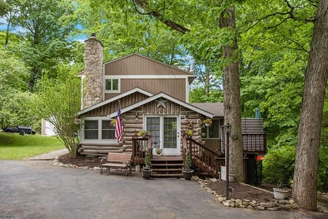 158 Glenside Trl, Byram Twp., NJ 07871 (#3717341) :: Rowack Real Estate Team