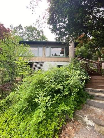 163 E Shore Trl, Sparta Twp., NJ 07871 (#3717343) :: Rowack Real Estate Team