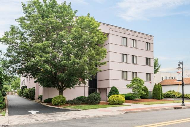 200 Paterson Ave 3C, East Rutherford Boro, NJ 07073 (MLS #3717349) :: Kay Platinum Real Estate Group