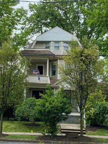 354 Lincoln Ave, Cranford Twp., NJ 07016 (MLS #3717367) :: The Dekanski Home Selling Team