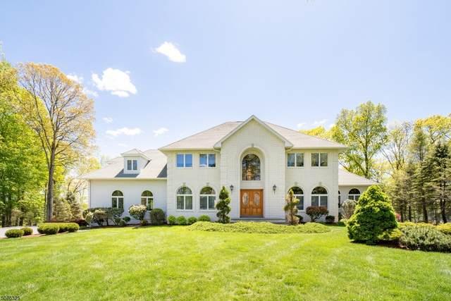 20 Rolling Ridge Dr, Rockaway Twp., NJ 07866 (MLS #3717375) :: SR Real Estate Group