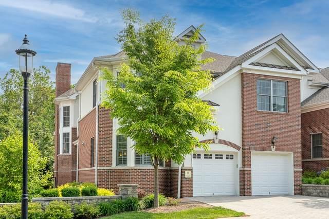 8 Cedar Gate Ct, Livingston Twp., NJ 07039 (MLS #3717385) :: SR Real Estate Group