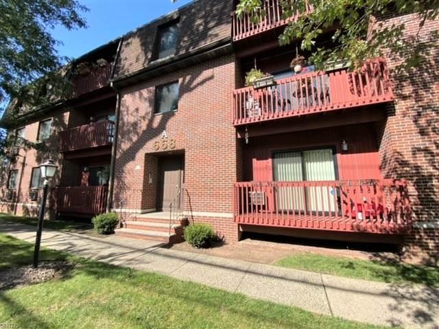 666 Mill St A-4, Belleville Twp., NJ 07109 (MLS #3717397) :: Gold Standard Realty