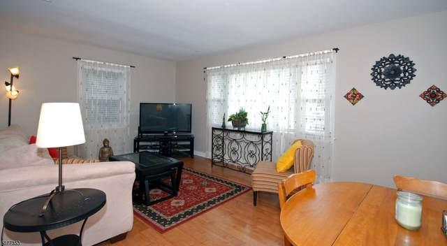 44 Ramsey Rd, Middlesex Boro, NJ 08846 (MLS #3717417) :: Gold Standard Realty