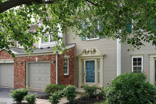 1405 Palley Ct, Bridgewater Twp., NJ 08807 (#3717418) :: Jason Freeby Group at Keller Williams Real Estate