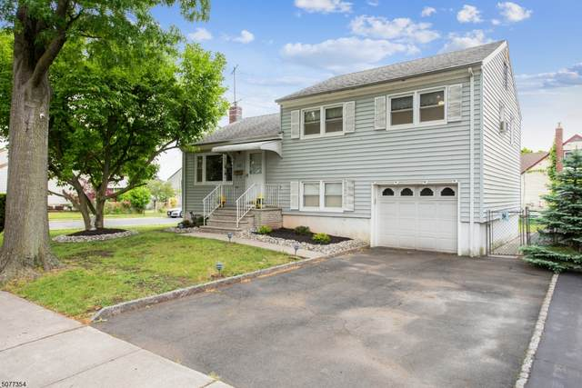 689 Colonial Arms Rd, Union Twp., NJ 07083 (MLS #3717442) :: Zebaida Group at Keller Williams Realty