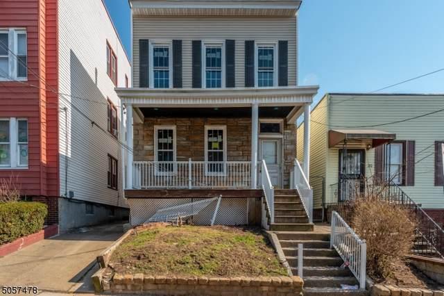 22 Belvidere Ave, Jersey City, NJ 07304 (MLS #3717446) :: Team Francesco/Christie's International Real Estate