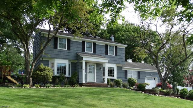 34 Rolling Hills Dr, Wayne Twp., NJ 07470 (MLS #3717470) :: The Karen W. Peters Group at Coldwell Banker Realty