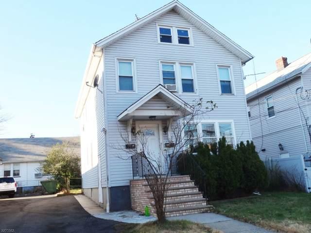 414 Centennial Ave, Cranford Twp., NJ 07016 (MLS #3717474) :: The Dekanski Home Selling Team