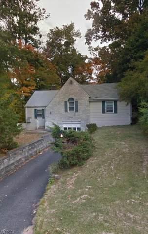 4 Lakewood Ave, Cedar Grove Twp., NJ 07009 (#3717477) :: Rowack Real Estate Team