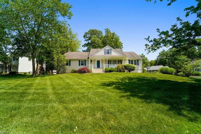 31 Dunbridge Ln, Long Hill Twp., NJ 07933 (MLS #3717525) :: SR Real Estate Group