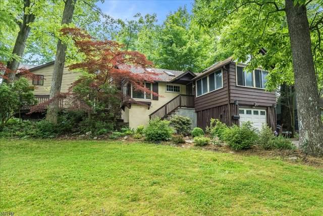 280 W Shore Trl, Sparta Twp., NJ 07871 (#3717540) :: Rowack Real Estate Team