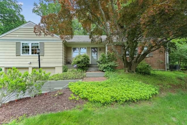 489 Fairmount Ave, Chatham Twp., NJ 07928 (MLS #3717544) :: SR Real Estate Group