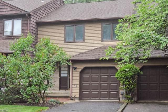 55 Patriots Rd, Parsippany-Troy Hills Twp., NJ 07950 (MLS #3717547) :: SR Real Estate Group
