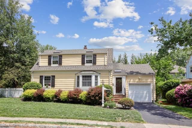 40 Weston Ave, Chatham Boro, NJ 07928 (MLS #3717554) :: The Dekanski Home Selling Team