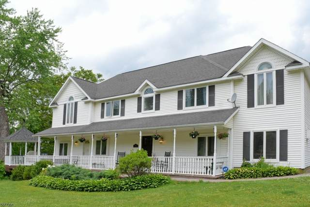 530 Houses Corner Rd, Sparta Twp., NJ 07871 (MLS #3717581) :: REMAX Platinum