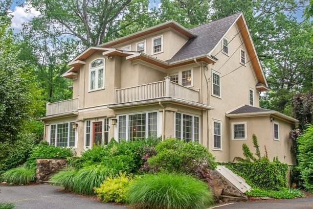 381 Morris Ave, Mountain Lakes Boro, NJ 07046 (MLS #3717585) :: SR Real Estate Group